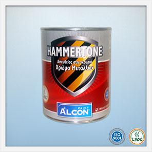 Hammertone Σφυρήλατο