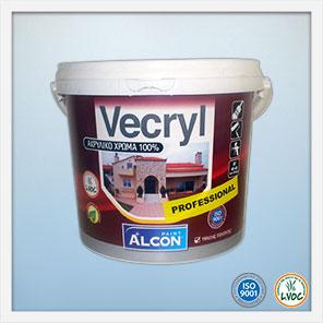 Vecryl Professional