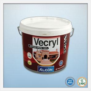 Vecryl 100% ακρυλικό