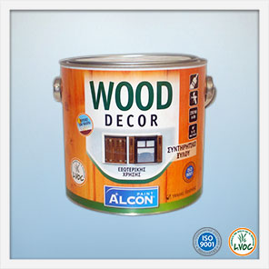 Wood Decor