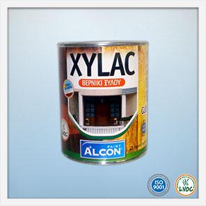Alcon Xylac Βερνίκι ξύλου πολυουρεθάνης